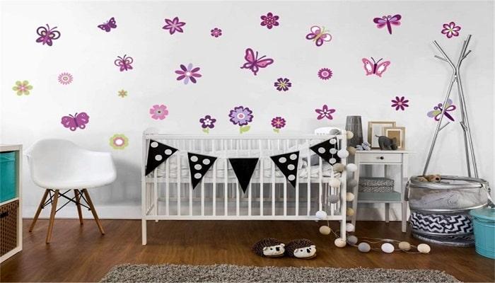 بهترین تخت نوزاد برای سیسمونی